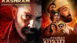 Aashram 2 Twitter Review: Netizens Call Chapter 2 'Bigger & Better' With Power-packed Performances by Bobby Deol And Others