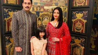 Abhishek Bachchan Confirms no Diwali Party Due to Death in Family, Says 'Parties Are a Distant Dream'