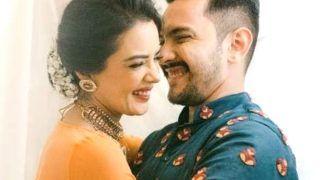Aditya Narayan-Shweta Agarwal Tilak Ceremony Photos: Udit Narayan And Entire Family Begin Wedding Festivities