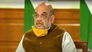 Farmers Protest: Amit Shah Takes Stock of Situation in Delhi After Tractor Parade Violence