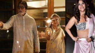 No Grand Diwali Celebrations For Amitabh Bachchan, Ekta Kapoor Due to Rishi Kapoor's Demise