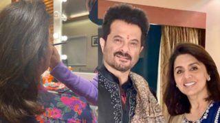Jug Jugg Jeeyo: Karan Johar, Anil Kapoor And Others Welcome Back Neetu Kapoor in Movies