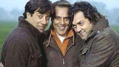 Apne 2 Announcement: धर्मेंद्र अपने दोनों बेटों सनी, बॉबी के साथ फिर आएंगे नज़र, लेकिन इस बार है कुछ खास बात