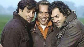 Dharmendra, Sunny Deol And Bobby Deol Come Back With Apne 2, Here Are The Deets