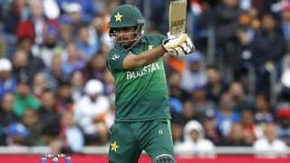 Pakistan Captain Babar Azam Talks About Comparison With Virat Kohli