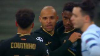 Dynamo Kyiv vs Barcelona: Brathwaite Scores Twice as Blaugrana Sail to 4-0 Win, Enter Last-16 of Champions League