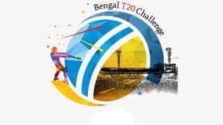 Bengal T20 Challenge 2020 Live Streaming Details: Full Squad, Schedule, Venue And Timings