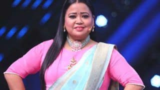 Bharti Singh Arrested in Bollywood Drug Case by NCB After Being Interrogated on Saturday