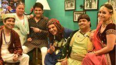 आपको हंसाने के लिए इतने पैसे लेते हैं Kapil-Bharti समेत ये सितारे, जानें एक एपिसोड की कितनी फीस लेती है कास्ट