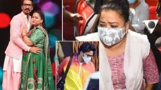 Bharti Singh, Haarsh Limbachiyaa Bail Plea: Couple Granted Bail By Special NDPS Court
