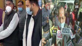Bihar Vidhansabha Speaker: NDA या महागठबंधन, किसके हिस्से जाएगा स्पीकर पद..फैसला जल्द