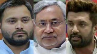 Bihar Election Results 2020 Latest Updates: NDA Inches Towards Clear Majority in Current Leads