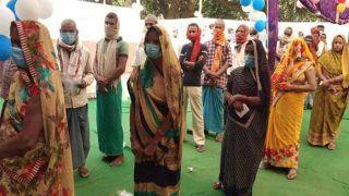 महामारी भी नहीं तोड़ सकी बिहार की जनता का हौंसला, 2015 से भी अधिक हुई वोटिंग, जानें कहां कितना हुआ मतदान