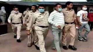 SIT ने बिकरु हत्याकांड की 3500 पन्नों की रिपोर्ट सौंपी, 80 पुलिस, प्रशासनिक कर्मी दोषी पाए गए