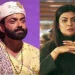 Bobby Deol to Sushmita Sen, Bollywood Actors Who Gave OTT Boost to Their Careers