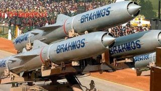 India To Carry Out Multiple Launches of BrahMos Supersonic Cruise Missiles This Month