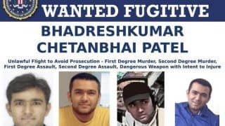 This Indian-Origin Man Is in FBI's '10 Most Wanted' List Since 2017, Carries Rs 74 Lakh Reward