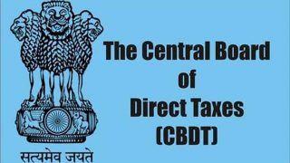 Advance Tax Payment: अग्रिम कंपनी कर संग्रह तीसरी तिमाही में 49 फीसदी उछलकर 1.09 लाख करोड़ रुपये पहुंचा: सीबीडीटी सूत्र