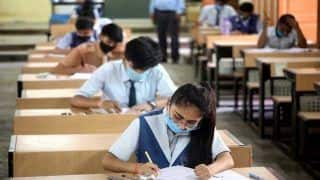 MP Board Exam 2021: Examination Pattern Changed | No Long-form Questions, 30 Per Cent MCQs