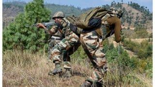 Pakistan Violates Multiple Ceasefires Along LoC in J&K, 4 Security Personnel Among 10 Killed