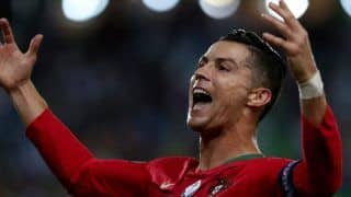 Cristiano Ronaldo Will Keep Captain's Armband Forever: Portugal Coach Fernando Santos Ahead of FIFA World Cup 2022 Qualifier Against Luxembourg