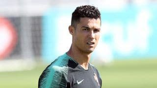 No Special Treatment For Cristiano Ronaldo, Juventus Manager Treats Him Like All Other Players