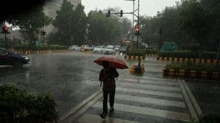 Delhi Air Quality Remains in 'Severe' Category; Temperature Expected To Drop By 3-4 Degrees This Week