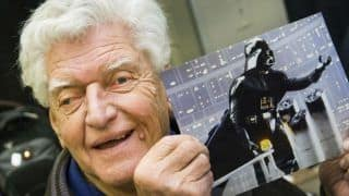 Actor David Prowse, Who Played Physique of Darth Vader in Original Star Wars Trilogy, Passes Away at 85