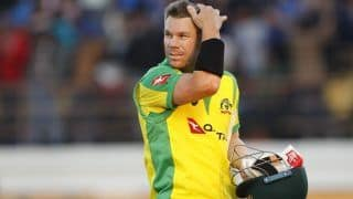 India vs Australia: Will David Warner Engage in Verbal Duels During The Tour? The Opener Responds