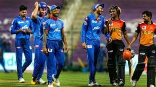 'We Stuck Together Like a Family' - Delhi Capitals Captain Shreays Iyer Praises Team After Entering Maiden Final