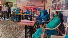 मिसाल: पांचवीं तक पढ़ी मोबिना ने पढ़ाया IAS अफसरों को पाठ