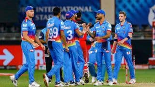 IPL 2020: Sanjay Bangar Explains Why Mumbai Indians Should Beware of Delhi Capitals