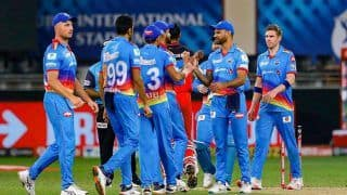 IPL 2020: Here's How Delhi Capitals Made Their Maiden Final