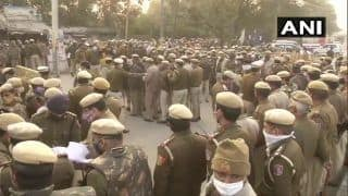 Haryana Seals All State Borders, Blocks Gurugram And Faridabad Roads to Stop Farmer Protest in Delhi