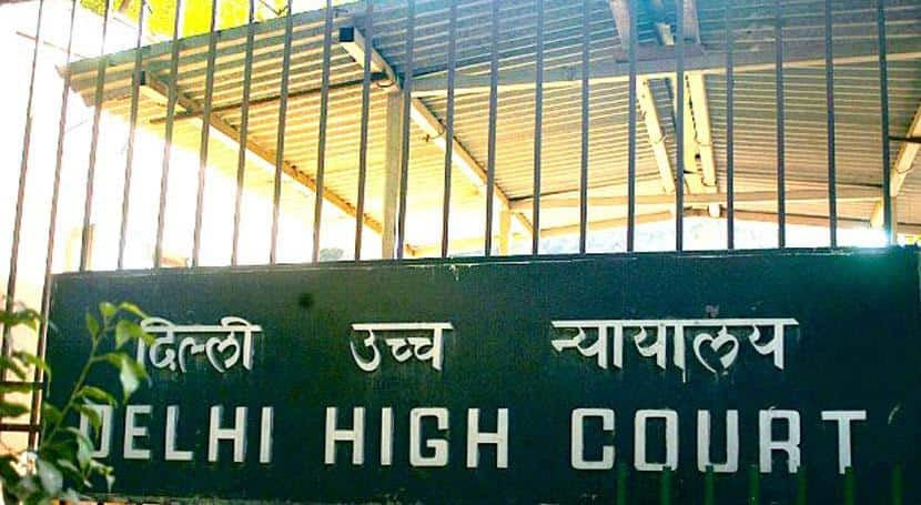 Never Asked For 100-Bed Facility At Five-Star Hotel For Judges, Says Delhi High Court | India.com