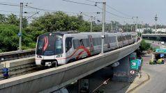 Delhi Metro की कई लाइनों पर गुरुवार को सुबह से दोपहर 2 बजे तक सेवाएंं रहेंगी बाधित, पढ़ें डिटेल