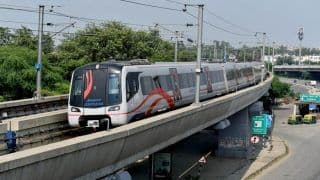 Delhi Metro, Public Buses to Run on Limited Capacity as Coronavirus Cases Rise Again