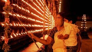Mumbai Recorded Lowest Noise Pollution in 15 Years During Diwali: NGO