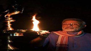 Happy Diwali Wishes 2020: दिवाली स्वच्छता वाली... राष्ट्रपति कोविंद-पीएम मोदी ने दी इस तरह बधाई,