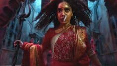 Durgamati Trailer: Bhumi Pednekar Impresses in This Not-so-Scary Drama Set in a Haunted Haveli