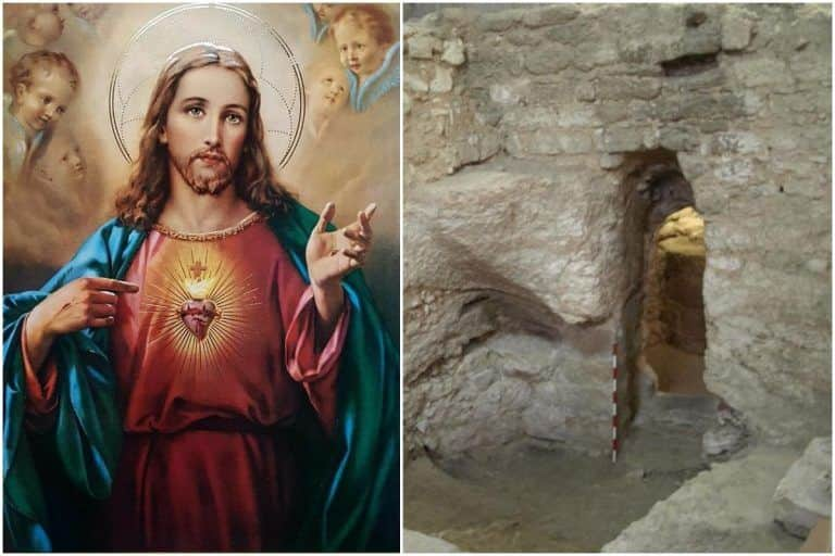 UK Archaeologist Claims to Have Uncovered Jesus' Childhood Home During Excavation in Israel