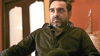 Pankaj Tripathi Speaks on Using Abusive Language in Shows Like Mirzapur, Says 'Onus is on Creators And Actors'