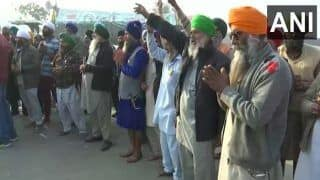 Have Come to Delhi For Decisive Battle, Protest to Continue Until Demands Are Met: Farmer Leaders