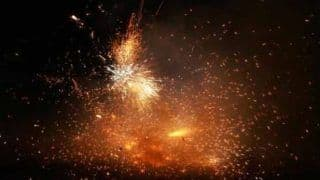 Thiruvananthapuram: Restrictions Imposed on Firecracker Use for Diwali, Christmas, New Year