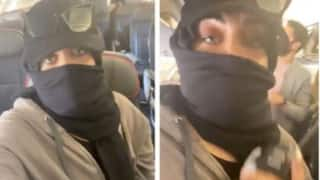 Hijab-Clad Muslim Woman Says She Was Forcibly Removed From US Aircraft As White Passenger Felt 'Uncomfortable'