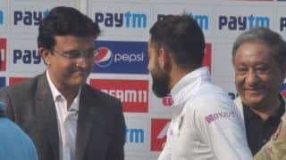 'Like Sourav Ganguly, Virat Kohli Has Done The Same For India' - Former Australia Coach Reveals What Connects The Two Cricketers