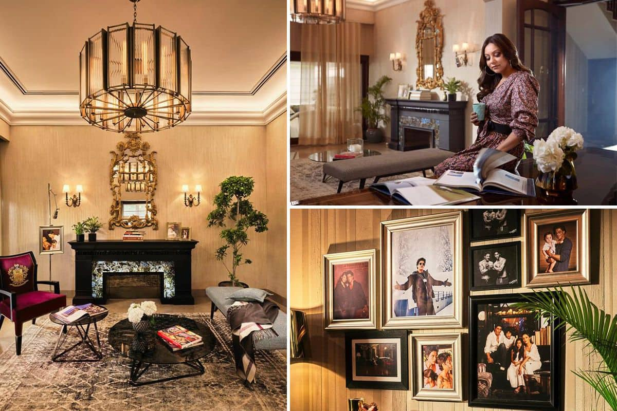 Here's How You Can Book Your Airbnb Stay At Shahrukh Khan-Gauri Khan's  Delhi Home