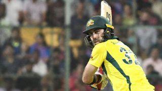 IPL 2020: KXIP Allrounder Glenn Maxwell Responds to Virender Sehwag's 'Rs 10-Crore Cheerleader' Jibe
