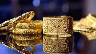 Ahead of Diwali, Gold Price Rises By Rs 791; Silver Jumps Rs 2,147