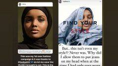 World's First Hijabi Supermodel, Halima Aden, Quits Industry Because Fashion is About Accepting Not 'Compromising'